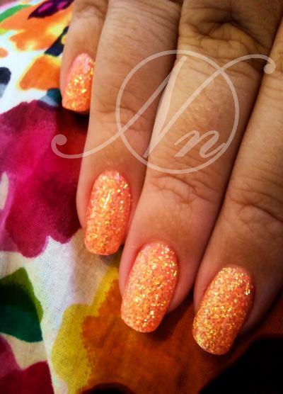 Nail Art Design Gallery